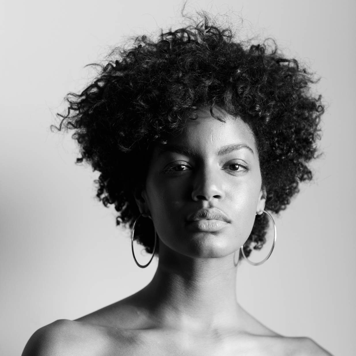How To Become A Model: Photoshoot Vlog Portfolio Ebonee Davis Opens Up  About The Realities Of Working As A Black Model In Fashion Read