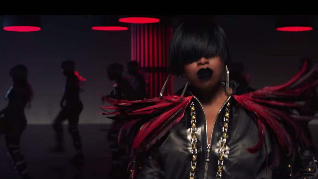 watch missy elliott's surreal new music video, and a trailer for her new doc