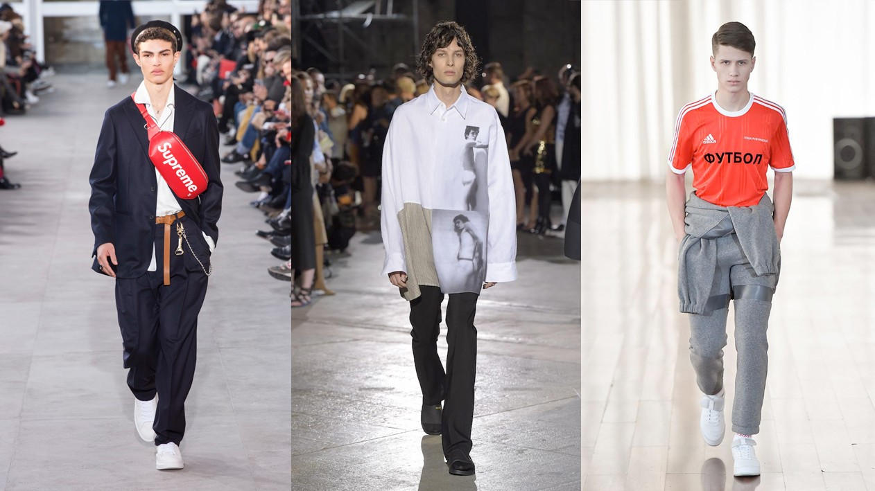 the x files: when did fashion become so obsessed with collaborations?