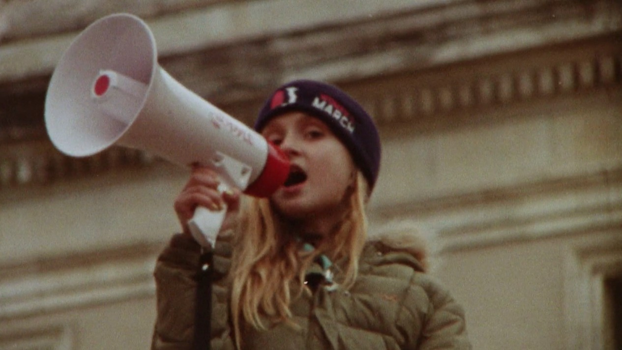 watch zoë ghertner's beautiful protest film from the washington march