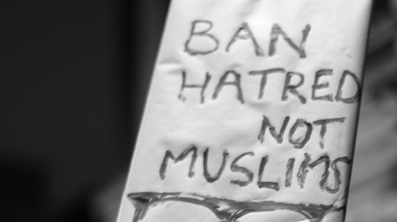 why trump's ban is an attack on all muslims