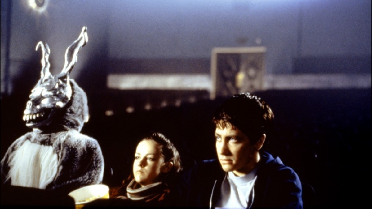 the characters in donnie darko are Donnie darko is an interesting movie lets see which characters you compare to.
