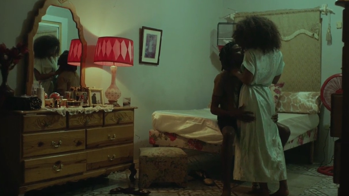 watch dev hynes's new music video, inspired by malian photographer malick sidibé