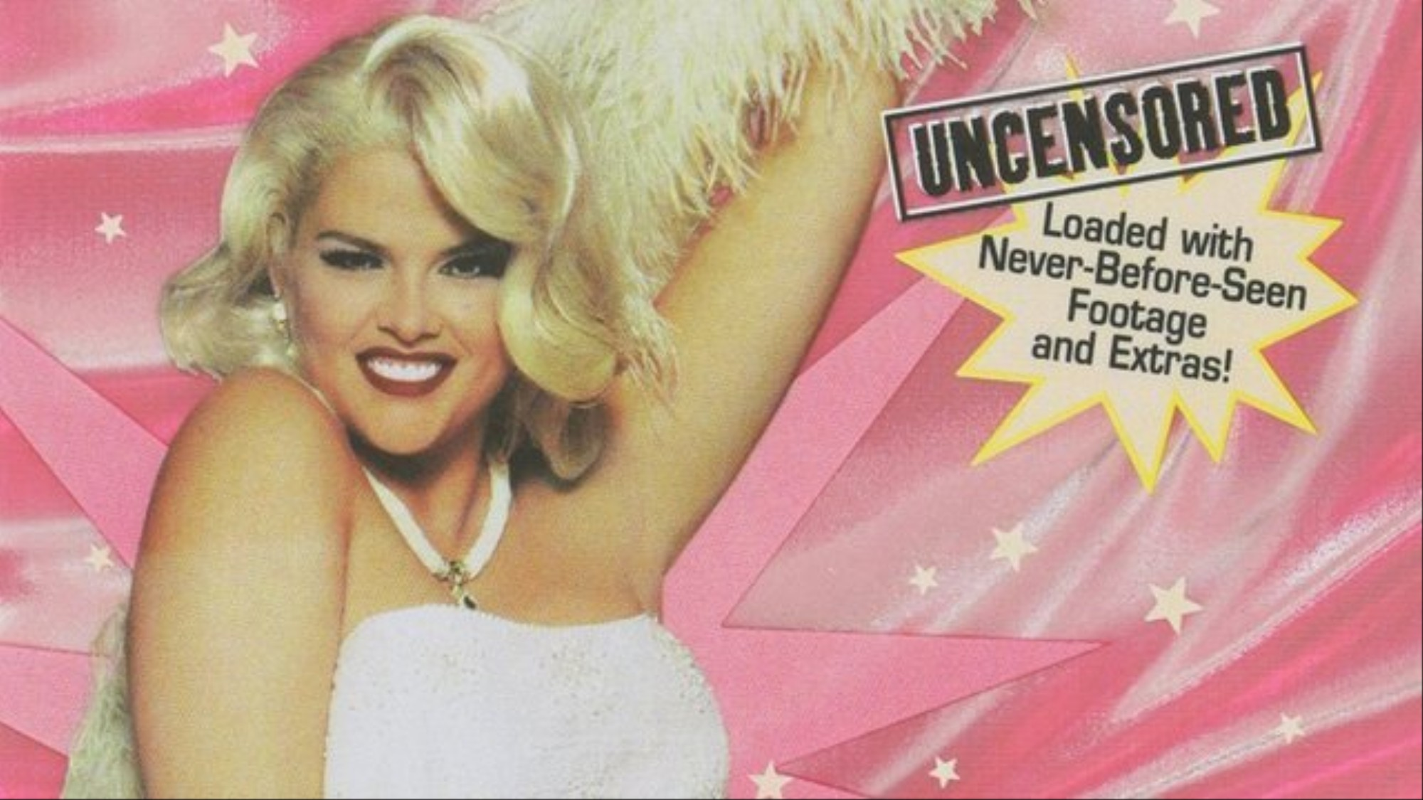 All About Anna Uncensored reappraising the fabulous feminist legacy of anna nicole