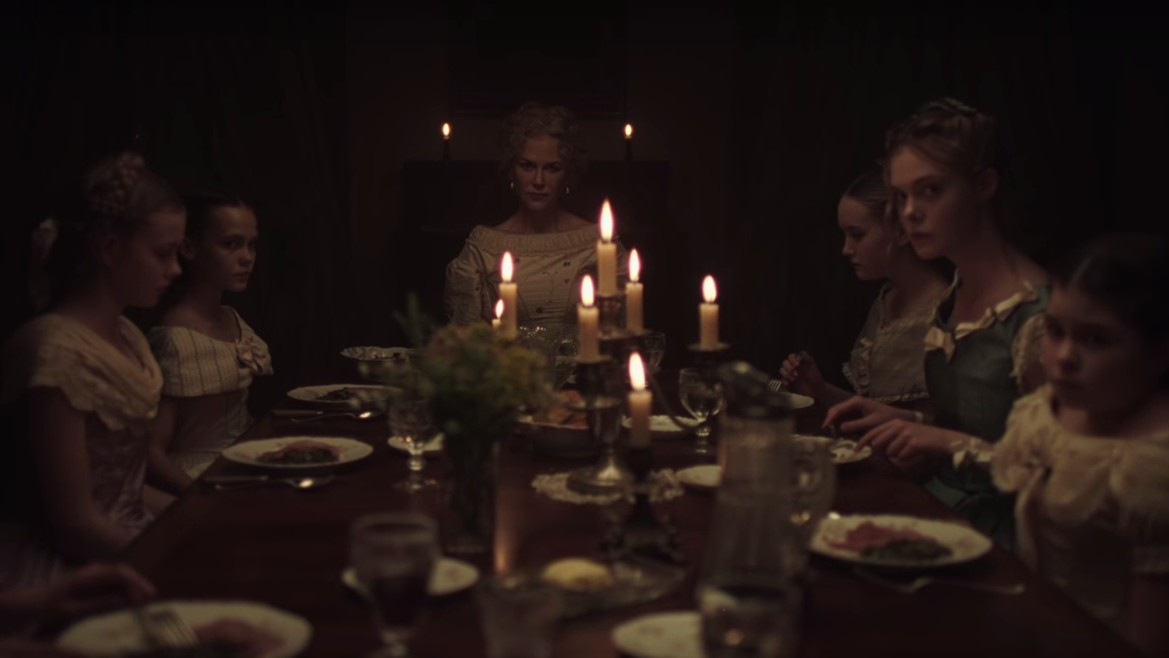 watch the first trailer for 'the beguiled,' sofia coppola's erotic southern gothic