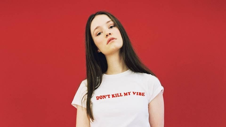 sigrid is the pop star you've been waiting for