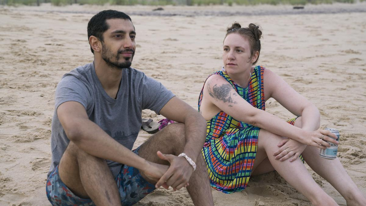 HBO's girls: right on or problematic?