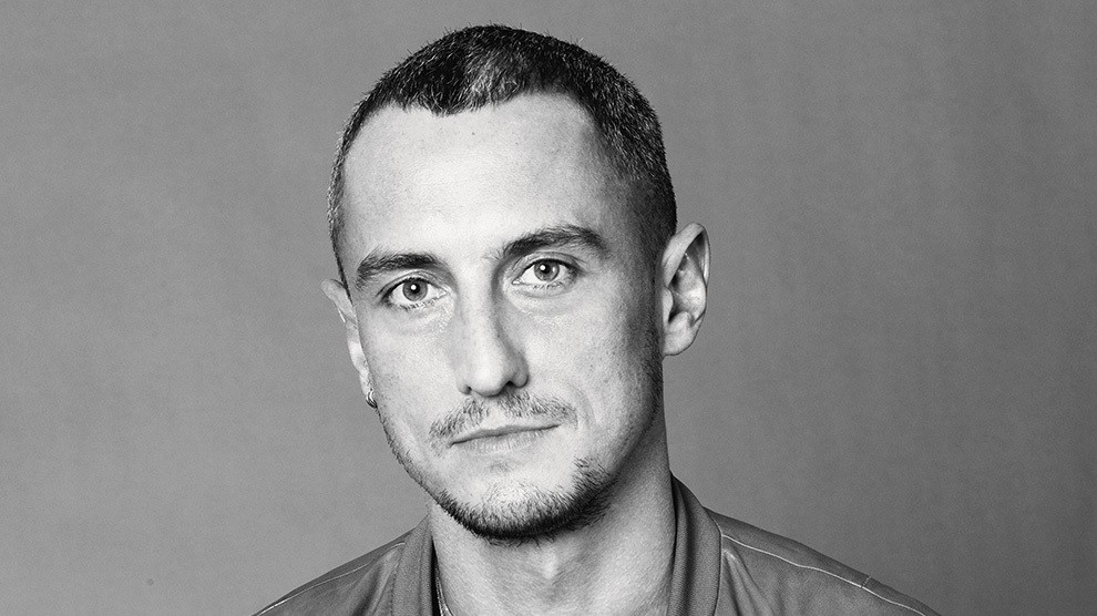 richard nicoll's friends pay tribute to the beloved designer