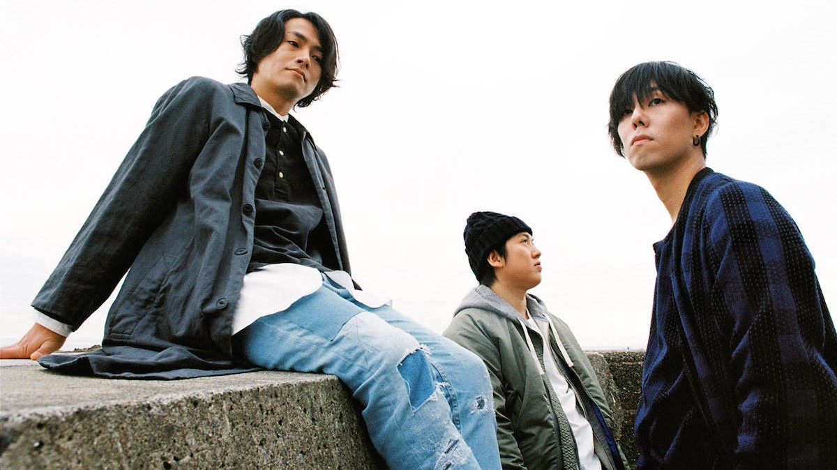 meet radwimps, the band who soundtracked coming-of-age anime your name