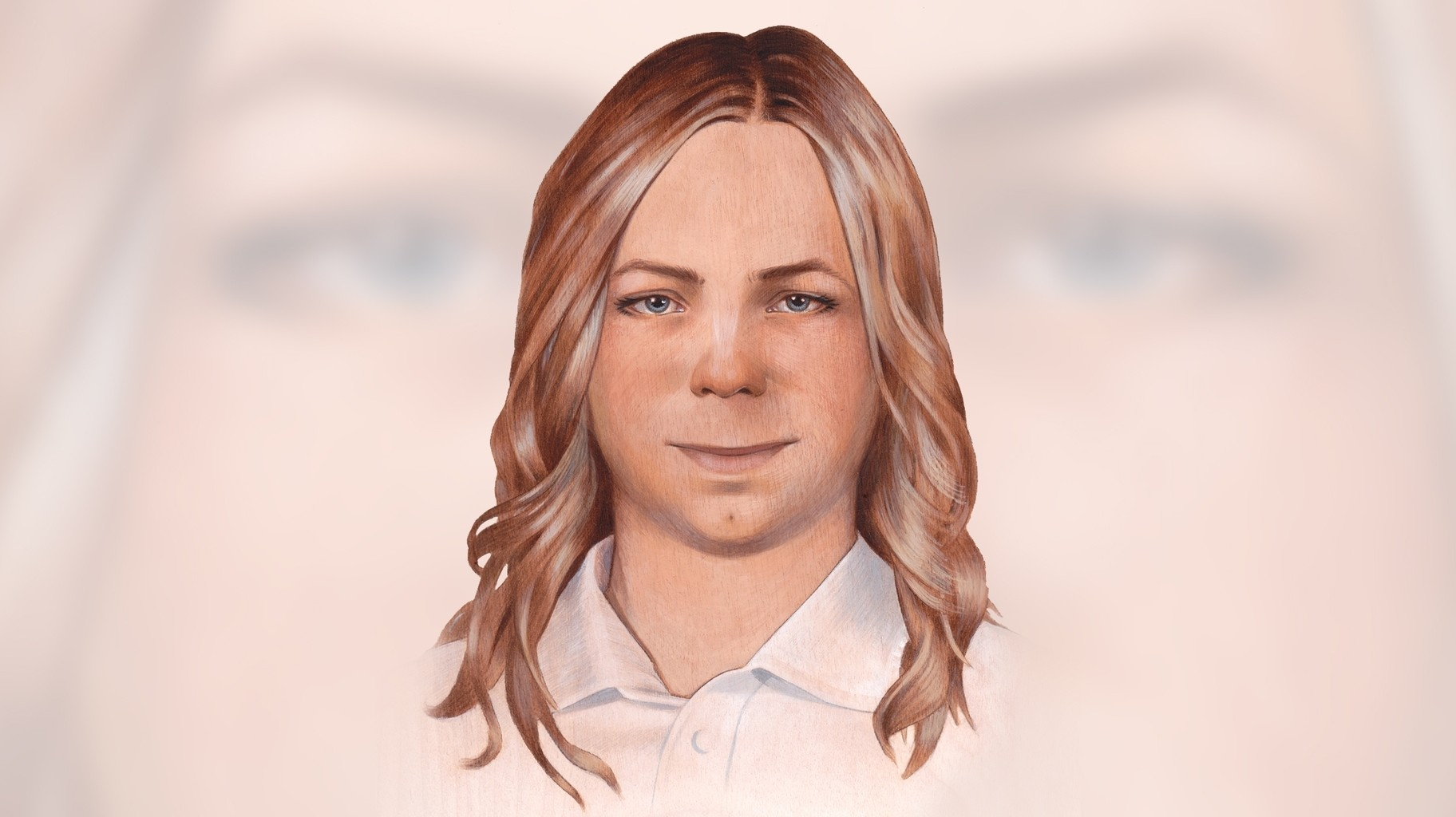 the artist who painted chelsea manning