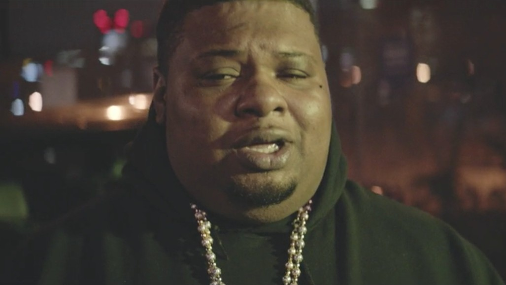 video exclusive: big narstie shows a softer side on new track 'they don't know'