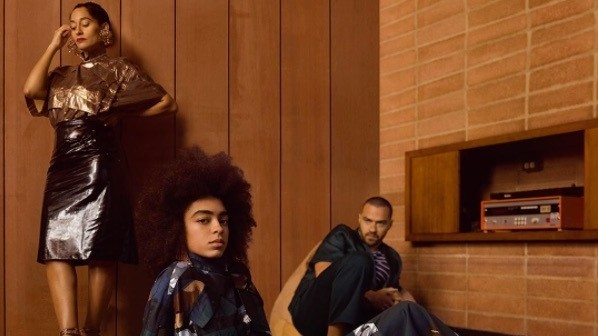 watch kenzo's powerful new campaign film by lemonade director kahlil joseph