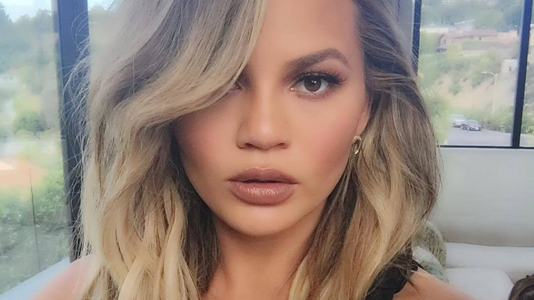 "chrissy teigen says asian models are ""really underrepresented"" in the fashion industry"
