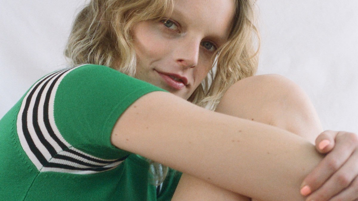 hanne gaby odiele shares a brave and empowering message for intersex people around the world