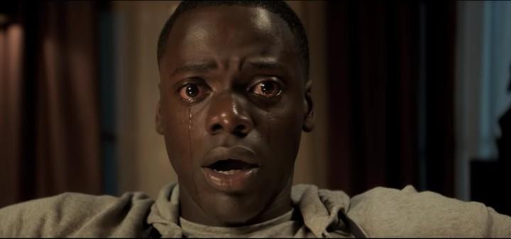 nunca una película de terror había abordado de esta forma el racismo