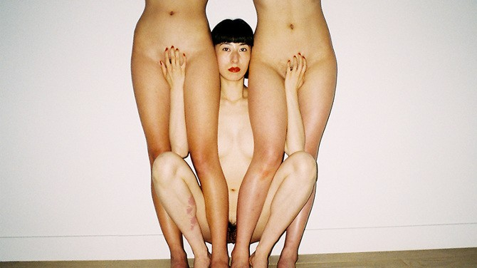 remembering radical chinese photographer ren hang
