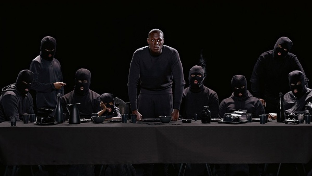 track-by-track: stormzy, gang signs & prayer