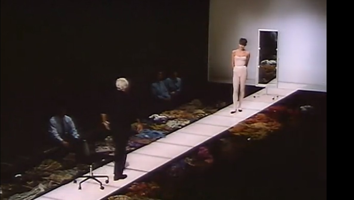 watch martin scorsese's little-known armani documentary from 1990