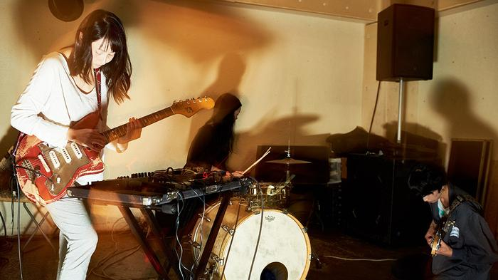 nisennenmondai are the japanese punk rock trio turning pop music on it's head