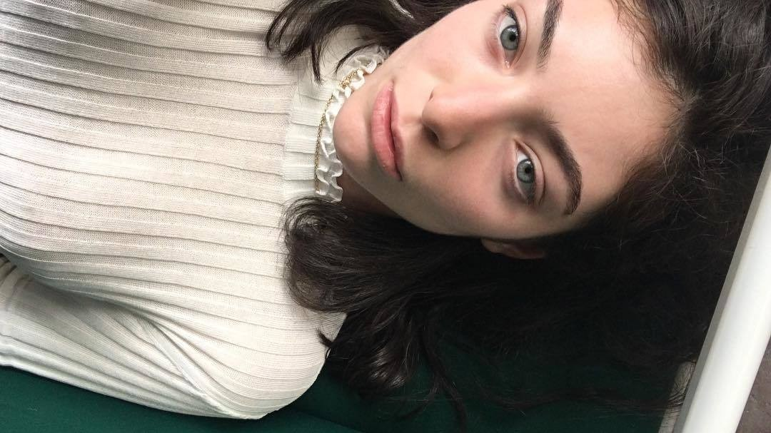 lorde's first album captured suburban dreams and realistic teenage life