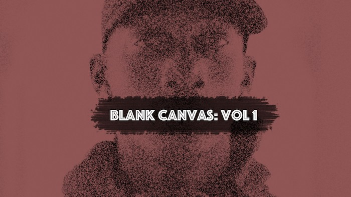 track-by-track: preditah's new ep, blank canvas