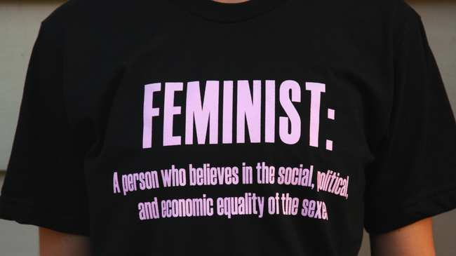 a470df96318 what does the feminist slogan tee actually accomplish  - i-D