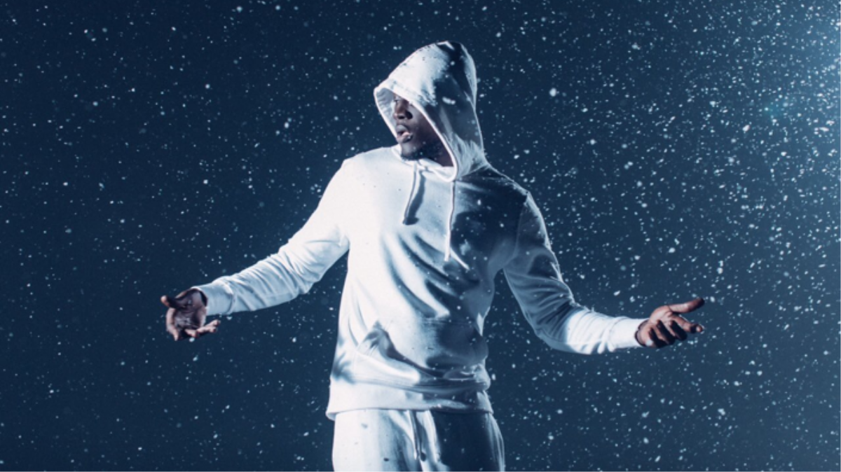 watch stormzy's new video for cold