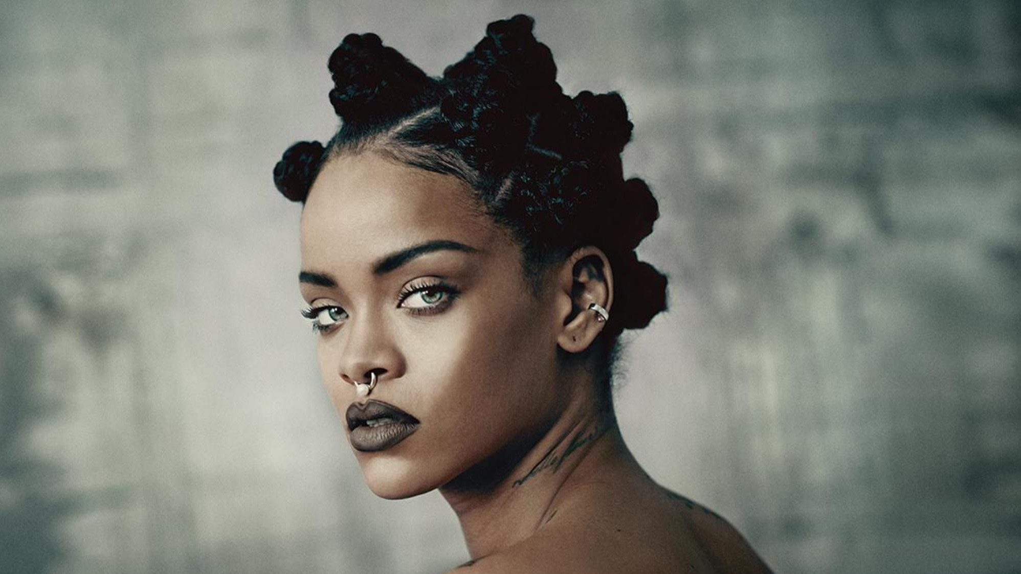 rihanna is starring in an art-rock music drama with adam driver