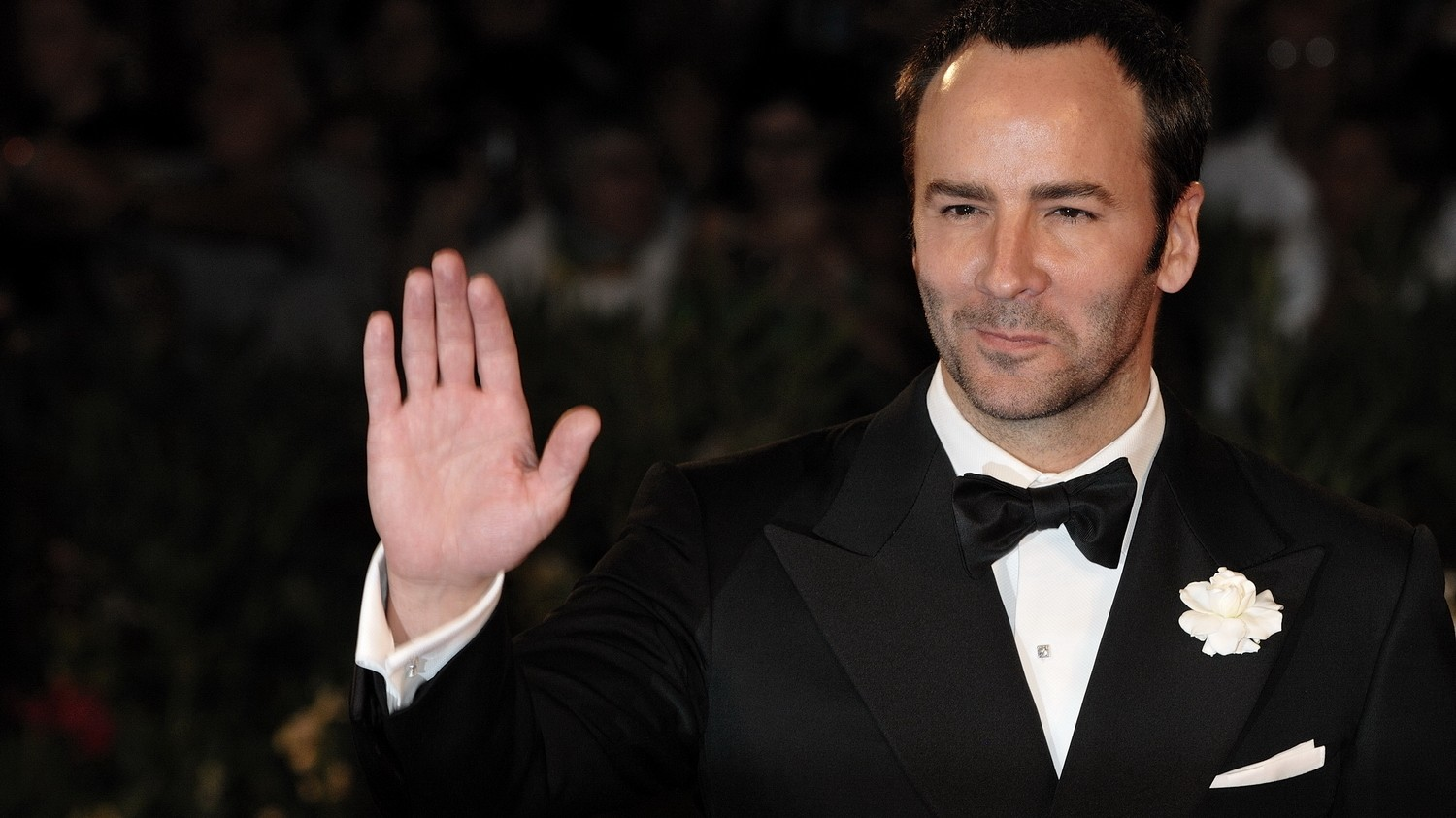 tom ford is ditching the see now, buy now system
