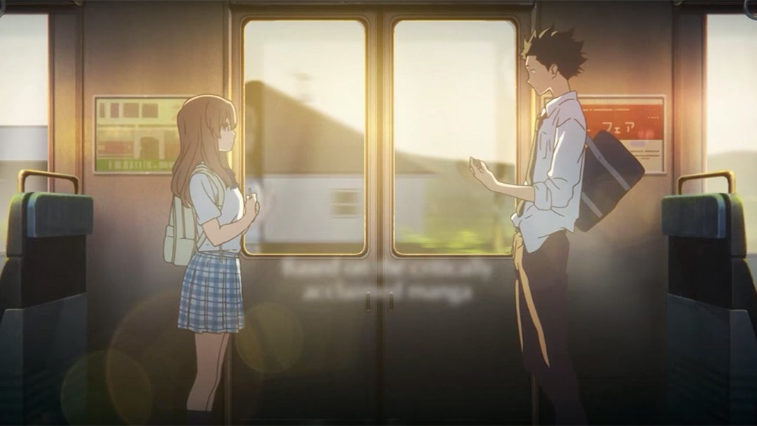 how to make a hit anime that tackles suicide, bullying and depression