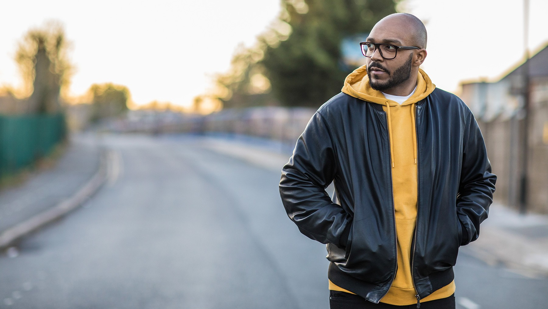 the records that changed mistajam's life