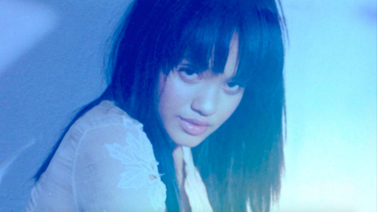 meet kiersey clemons: the star of the fifth sense's new film, jellywolf