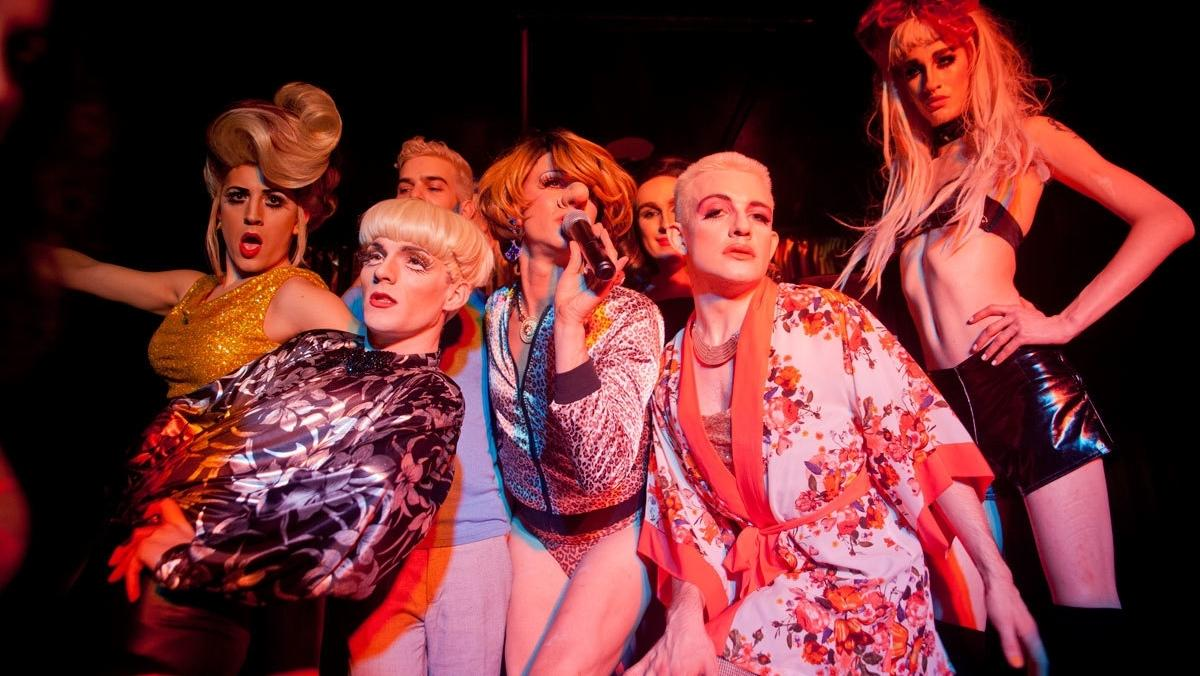from drag battles to kamikaze karaoke: celebrating 2 years of the glory pub