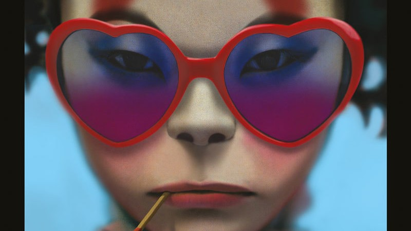 gorillaz drops four new tracks, two videos, and announces an album release date