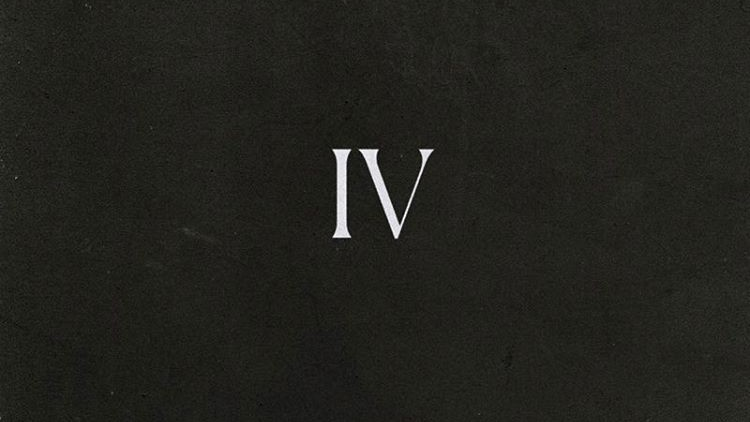 is kendrick lamar teasing his fourth album on instagram?