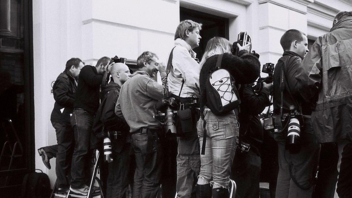 exploring the darker side of paparazzi culture and celebrity fandoms