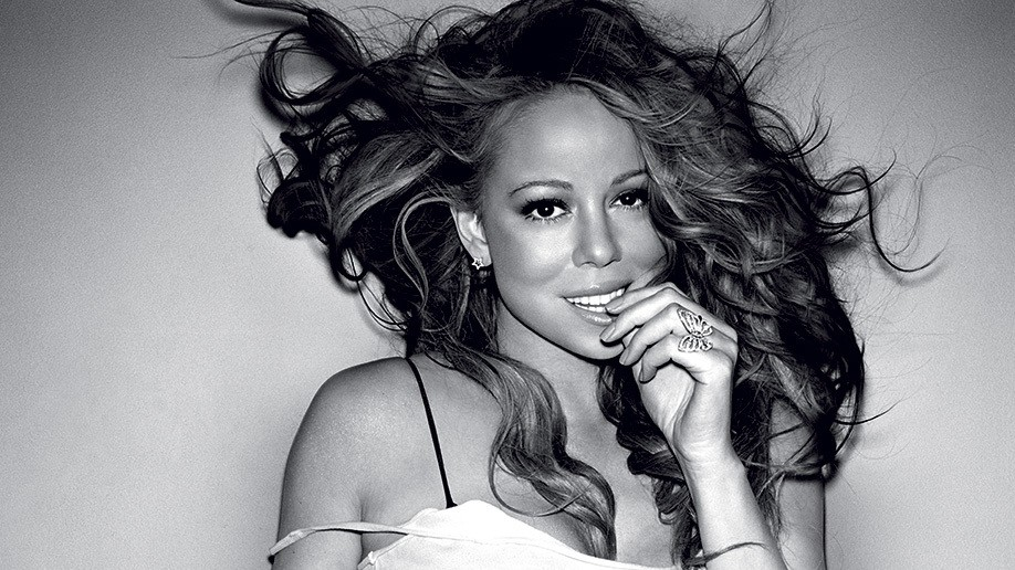 mariah, you're on fire! read our cover story with mimi from 2008