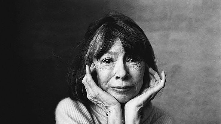 still in love with you: looking back at joan didion's a book of common prayer