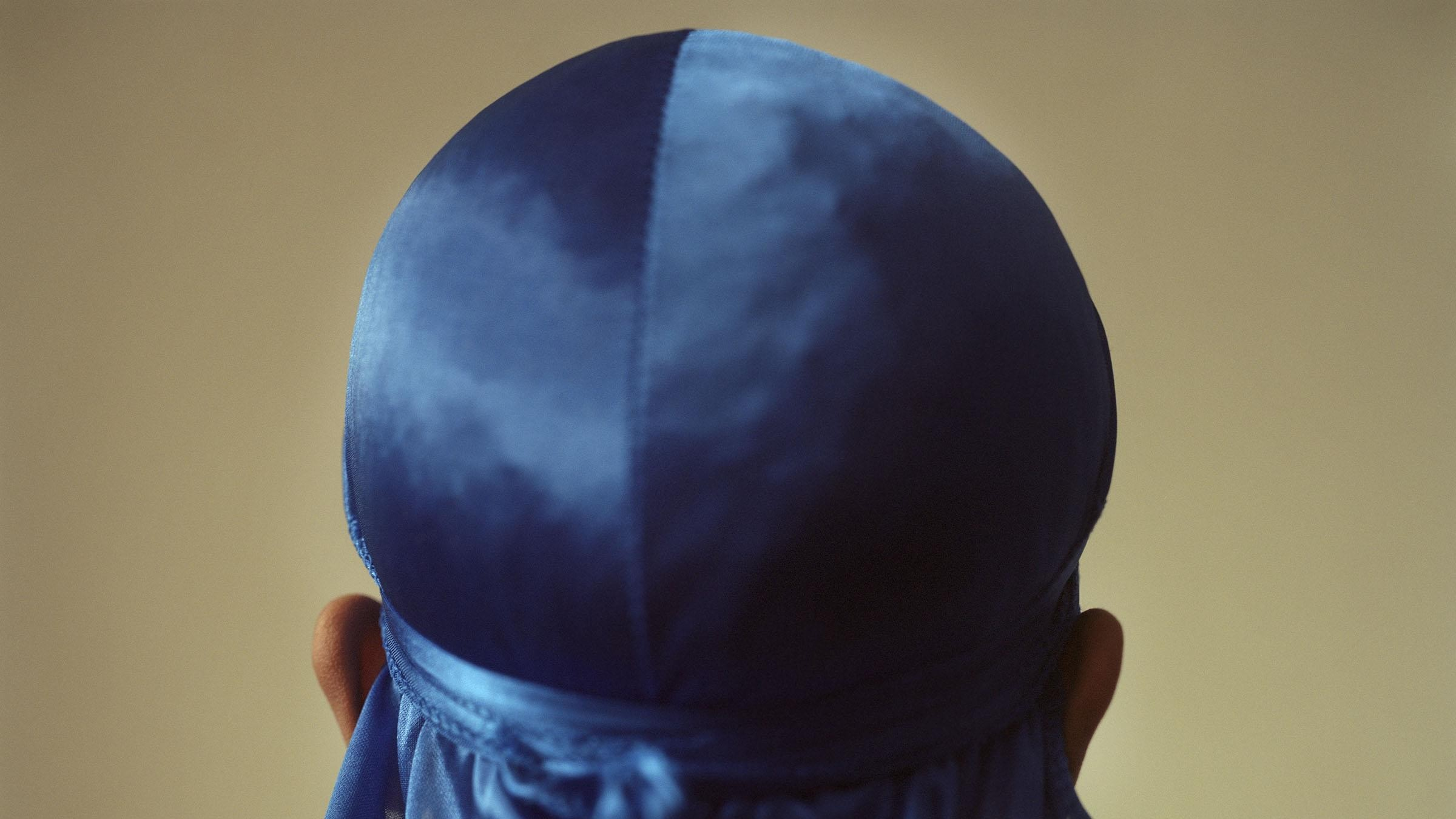 how the du-rag is being reclaimed by black artists and designers
