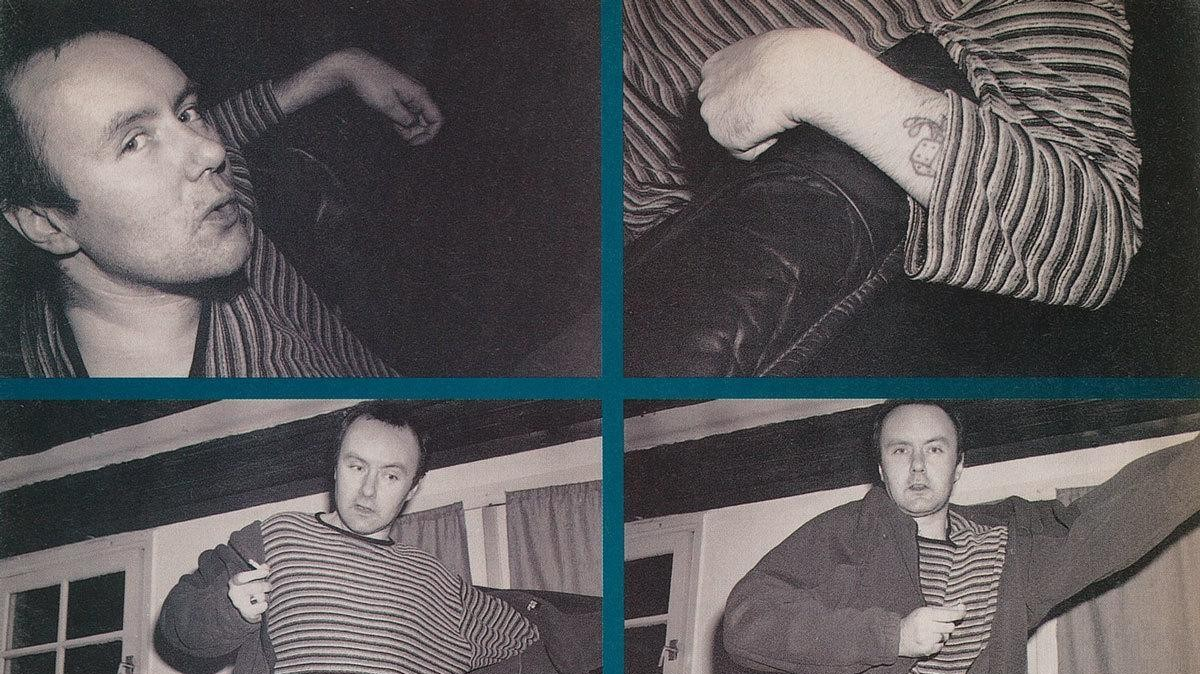 irvine welsh is making a tv show about the birth of british dance music