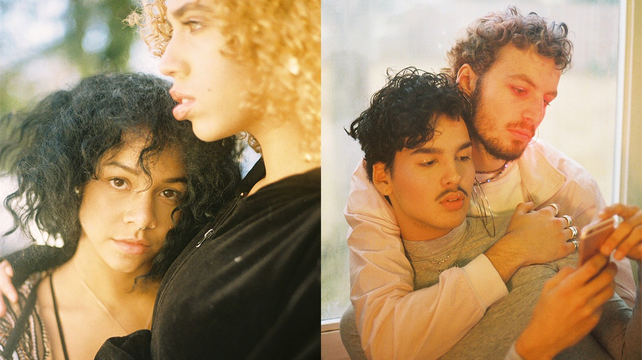 capturing the beauty of friends and lovers with photographer reuel lara