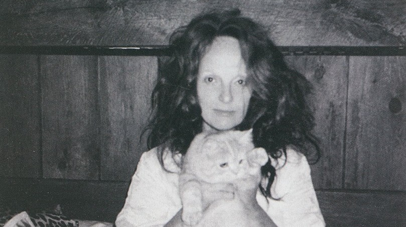 fashion's finest ask grace coddington all things feline