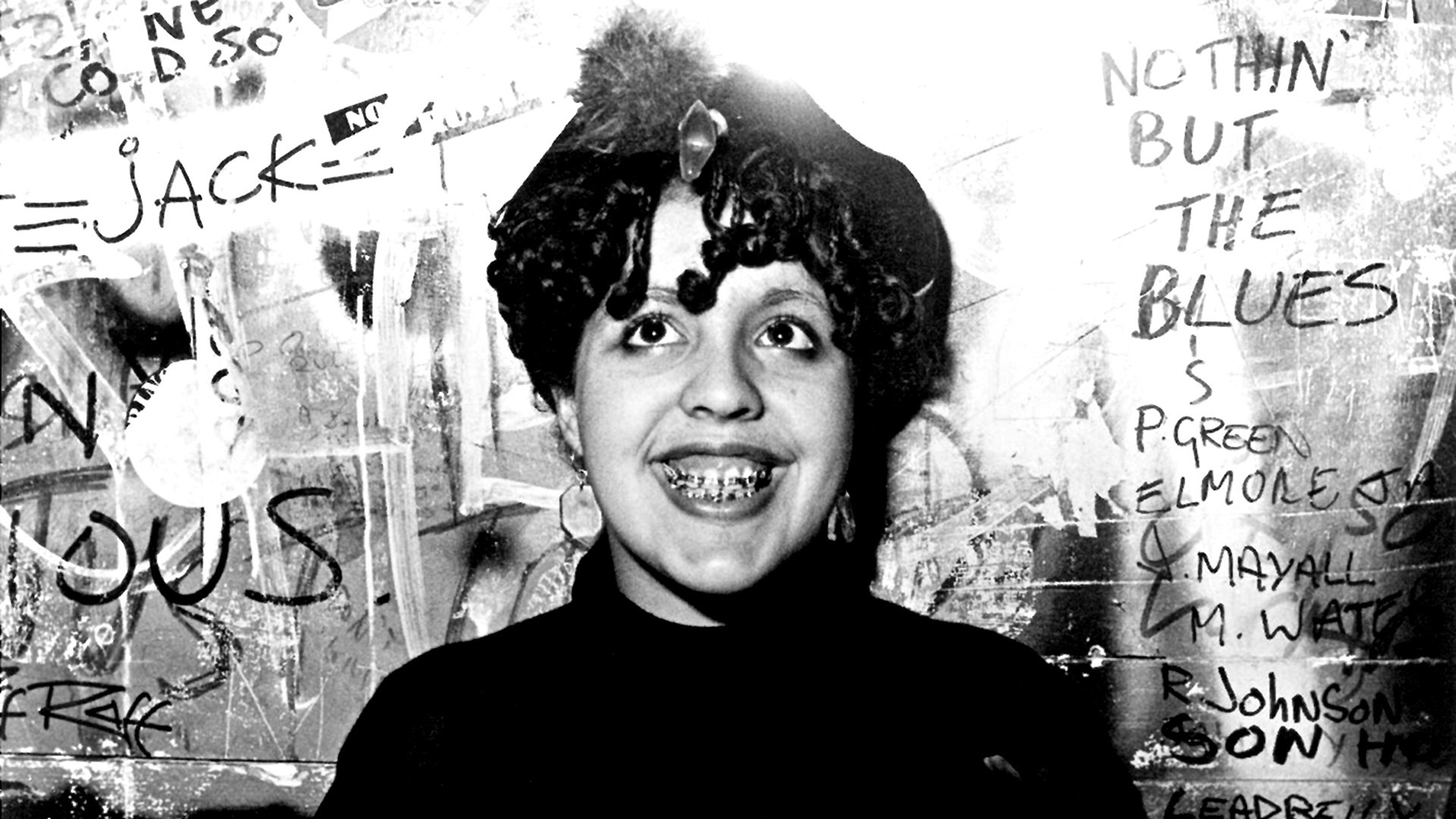 ​i am a cliché: documentary on x-ray spex frontwoman poly styrene announced