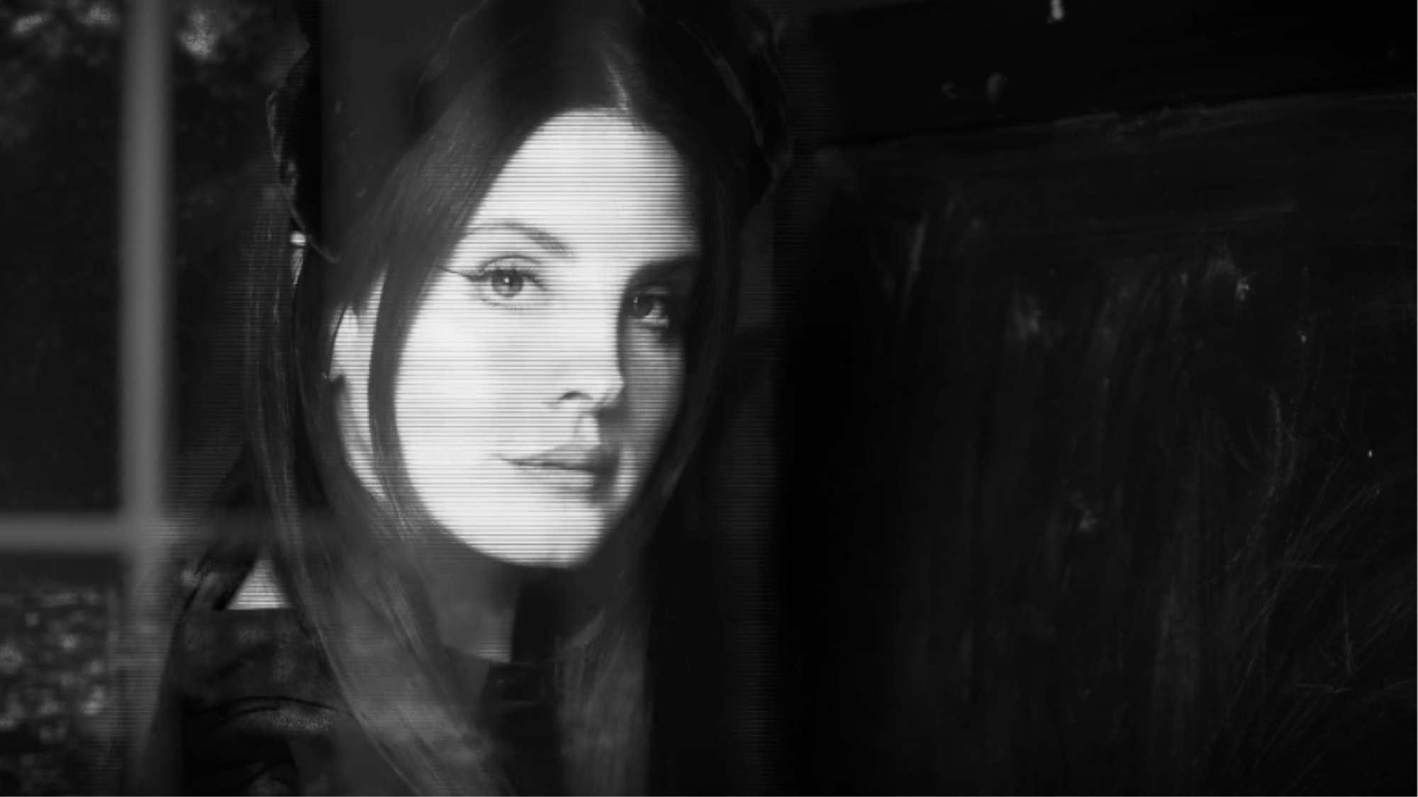 lana reflects on the state of the world in new record trailer, lust for life