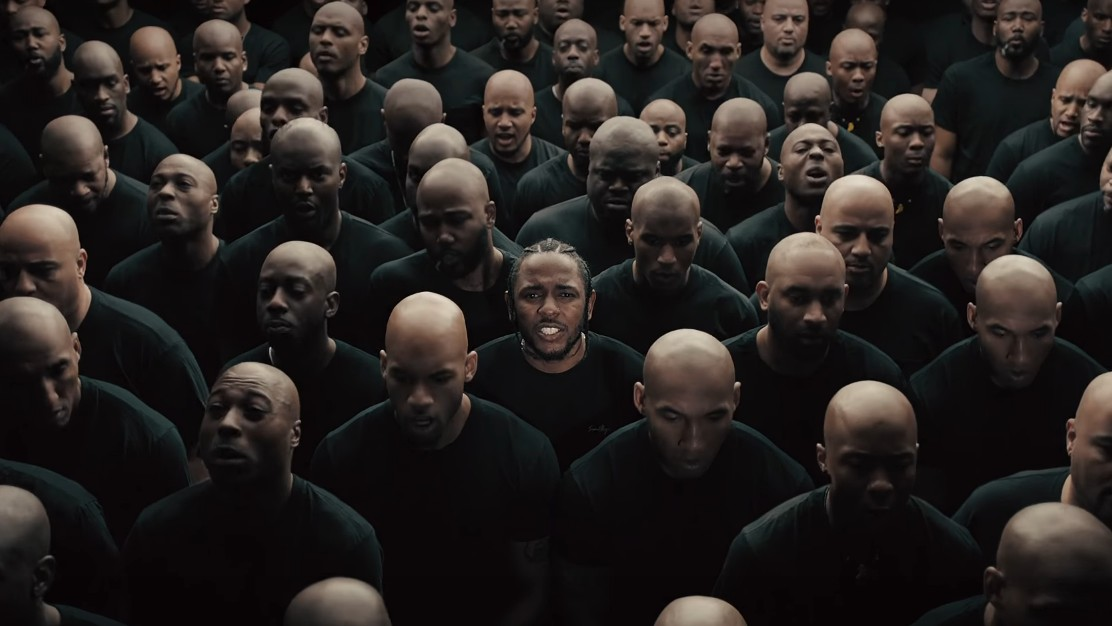 kendrick is sick and tired of photoshop in new track and video, humble