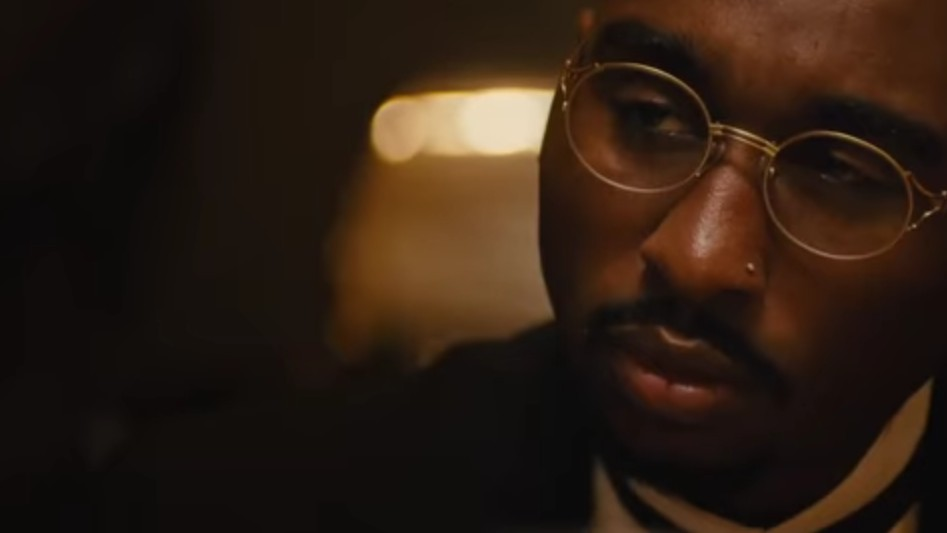 watch tupac grapple with fame and politics in the trailer for 'all eyez on me'