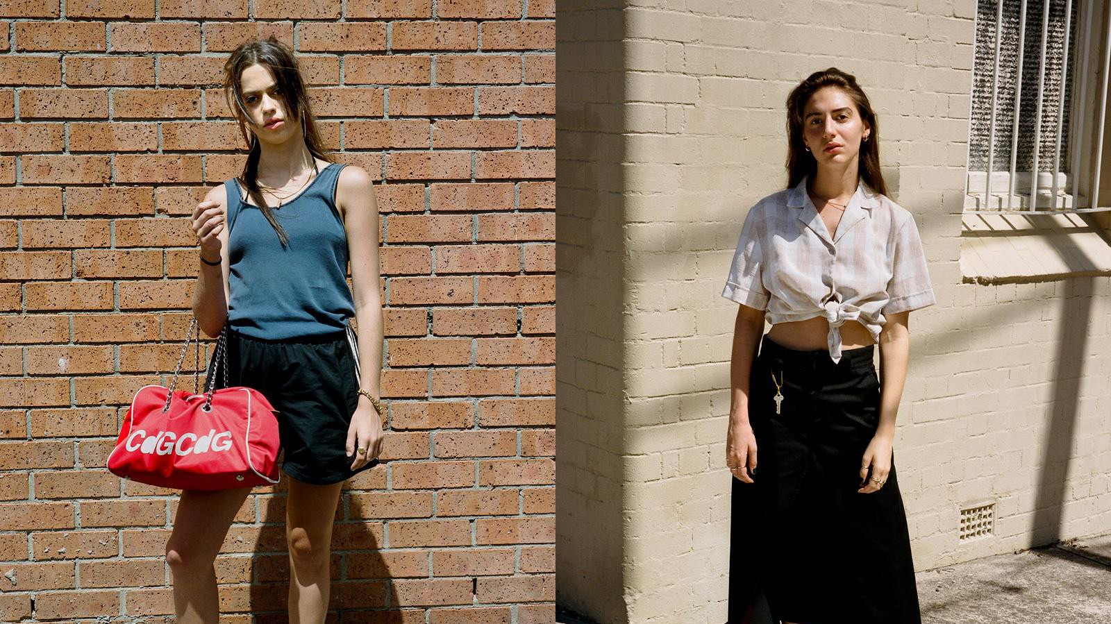 an i-D look at australian student style around the country