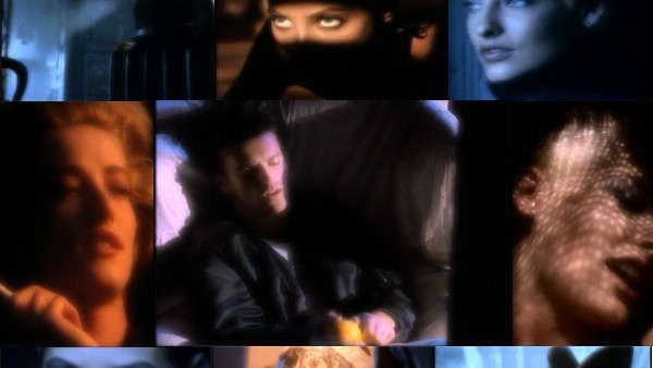 a fashion insider on how george michael's freedom! '90 vid happened