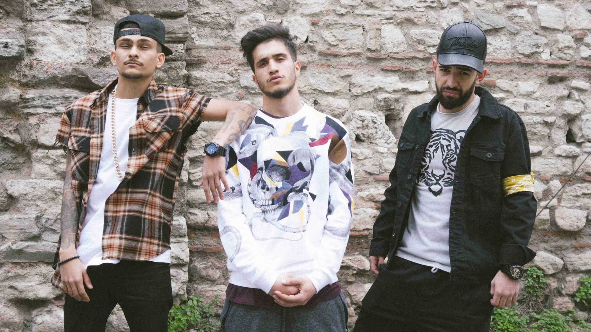 how a gen z rap group from istanbul became the definitive voice of turkish youth