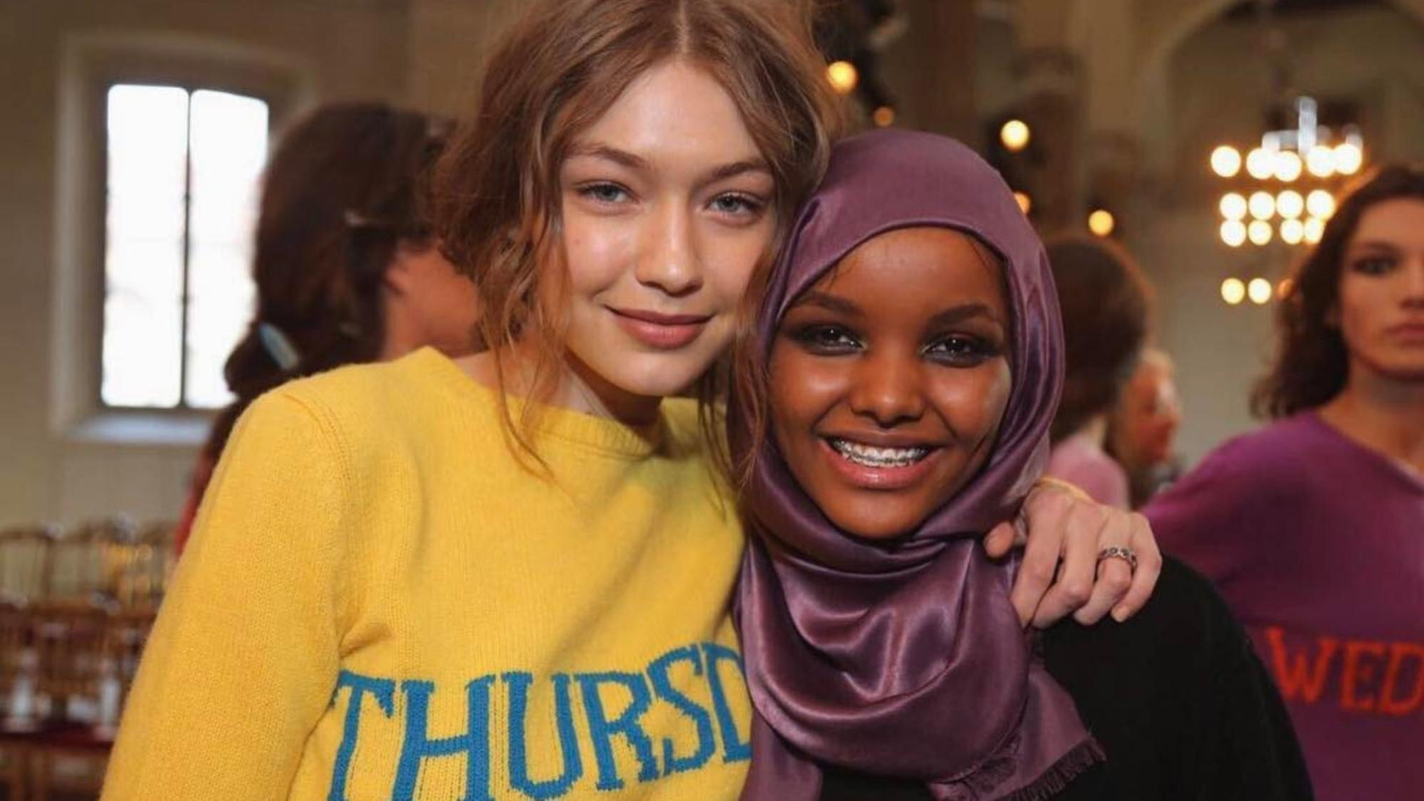 how do we ensure fashion's diversity drive doesn't just fetishise the new wave of models?